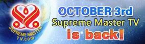 Supreme Master TV